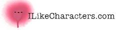 I Like Characters Banner