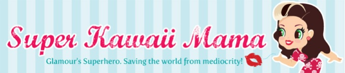 Super Kawaii Mama Banner