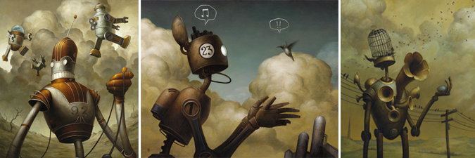 Brian Despain Collage