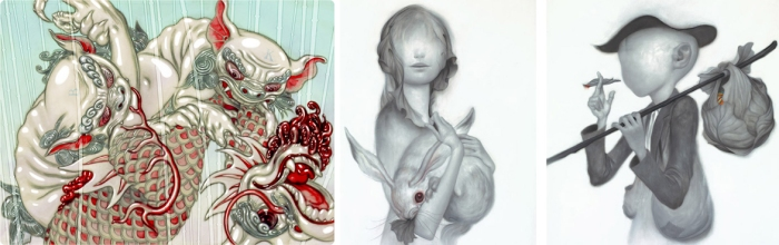 James Jean Bottom Pic