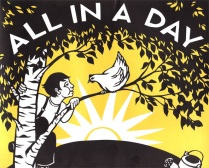 All in a Day Book Cover