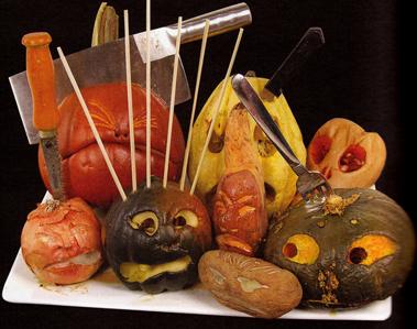 Pumpkin Kill
